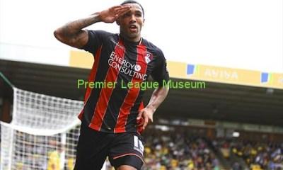 Callum Wilson AFC Bournemouth