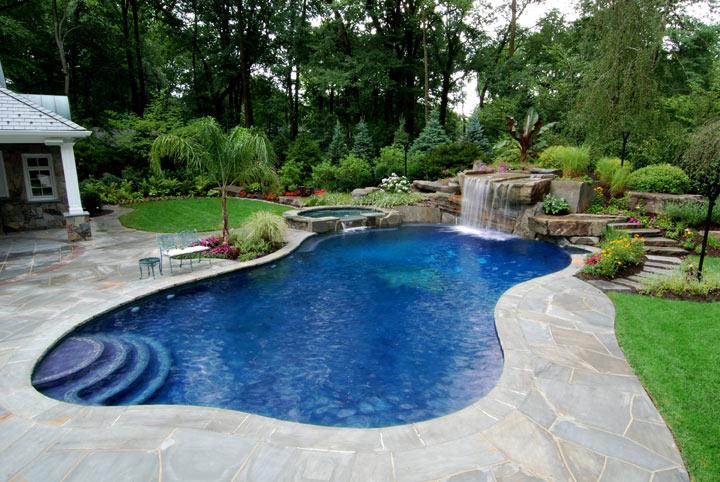 own tucson pool installation
