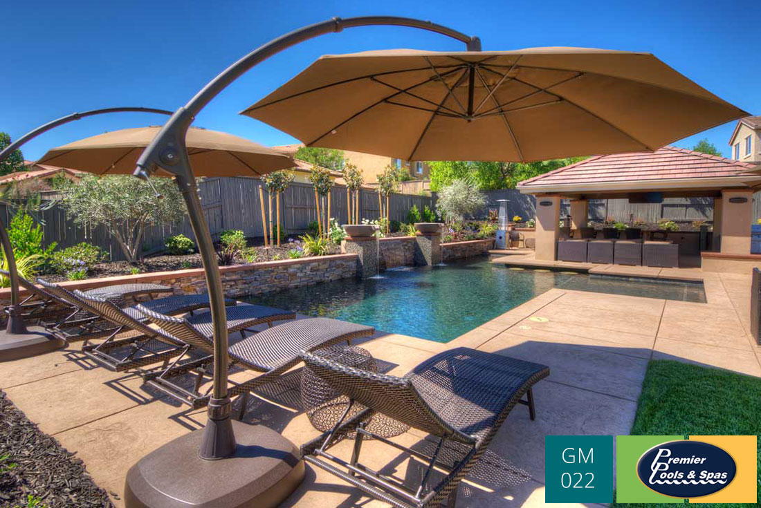 palm desert pool into an all safe pool