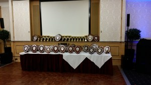 Presentation Awards Night