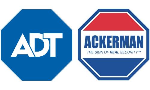 ADT buys Ackerman Security customer base