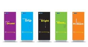 Various RollUp Displays