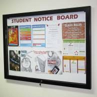 Arrow Alpha HD1 Notice Board