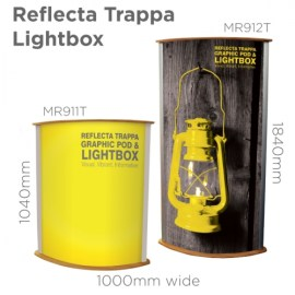 Reflecta Trappa Lightbox