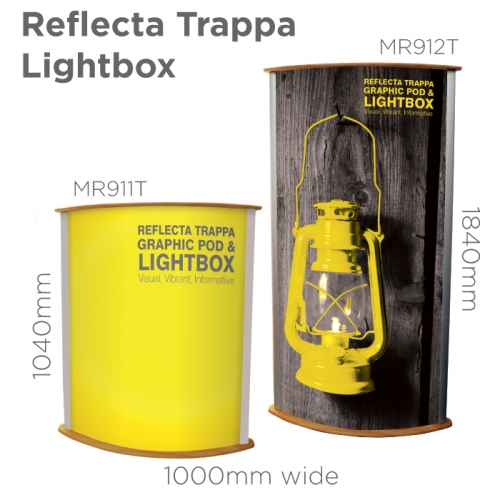 Reflecta Trappa Lightbox