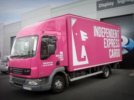 Independent Express Cargo