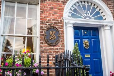 Stauntons-Monogram-Front-Door