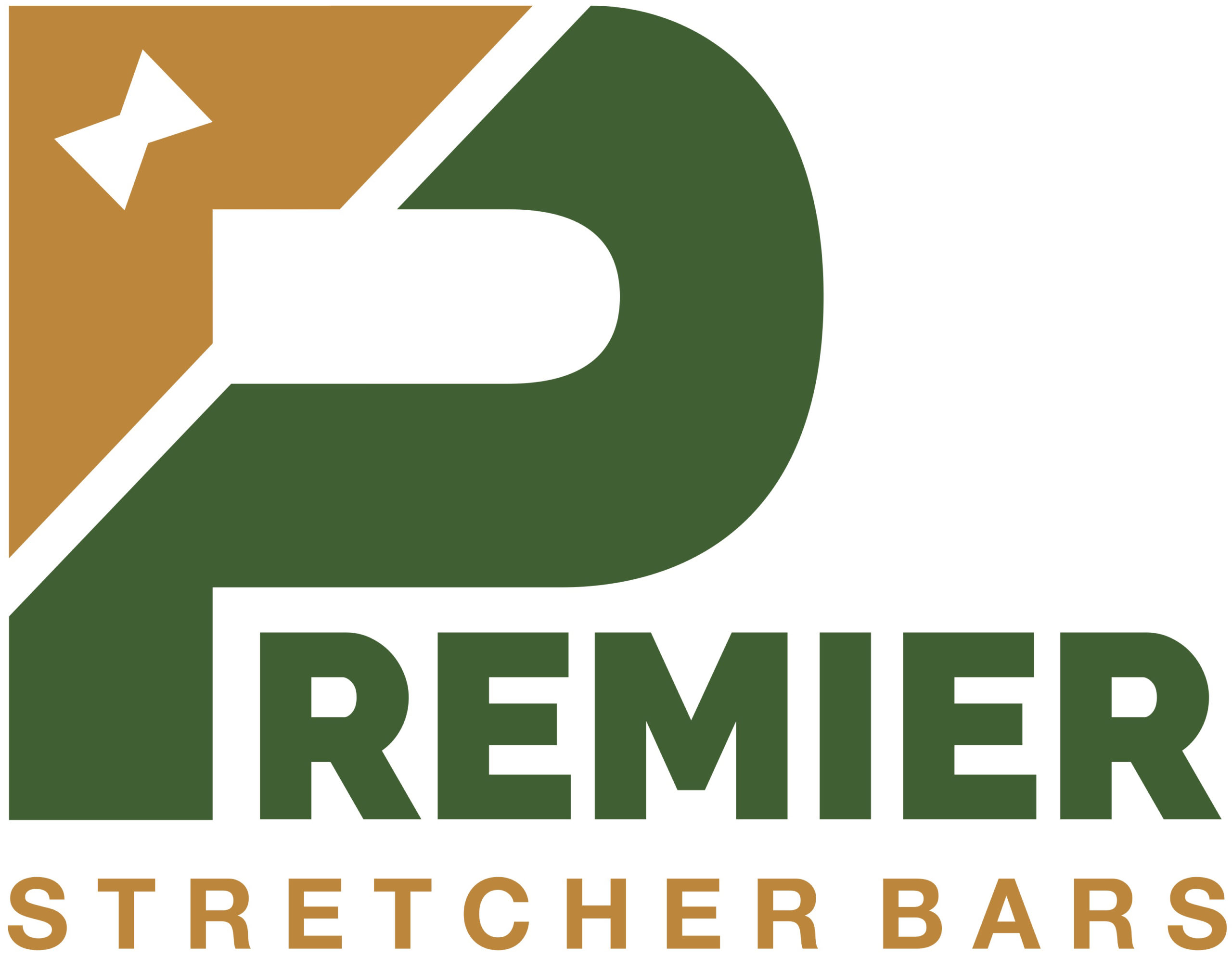 Premier Stretcher Bars