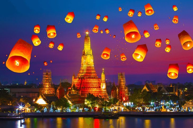 Thailand slider job 1 - 9 Must-See Places while Teaching in Thailand