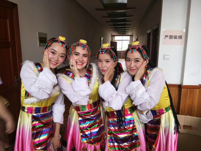 IMG 7958 - #GapYearGoals Samantha La Mendola's Chinese Adventure
