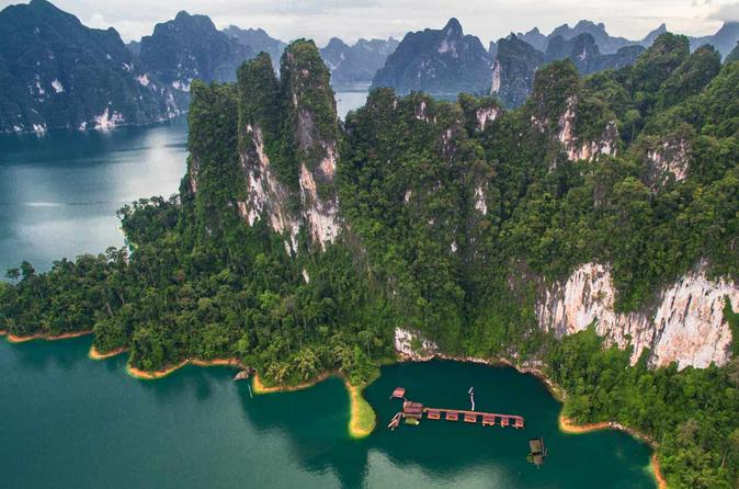 Khao Sok National Park - 9 Must-See Places while Teaching in Thailand