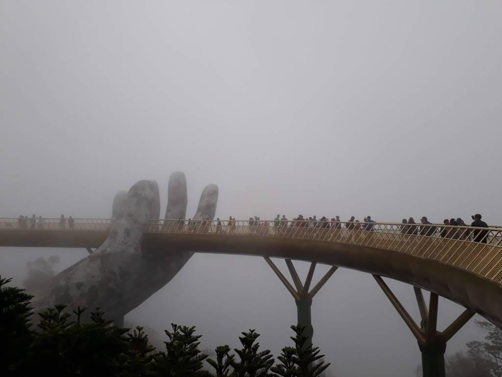 Bridge 1024x768 - Will Davies living it up in Vietnam ✈️