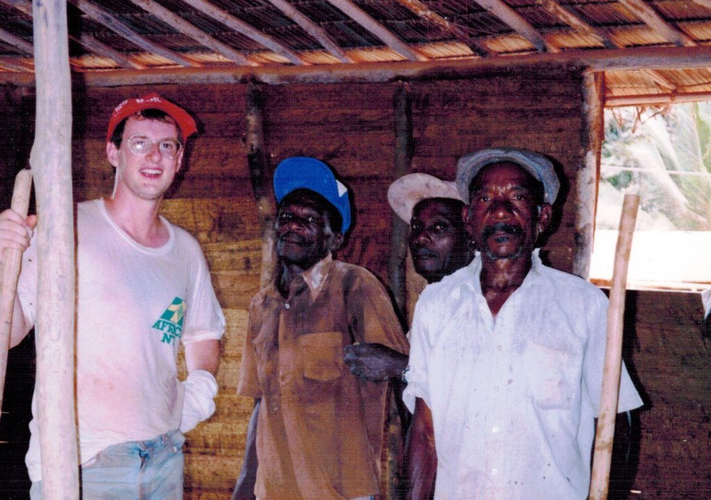 CCI12142013 0009 2 1024x721 - TEFL in Africa - Interview with Peter Sharp