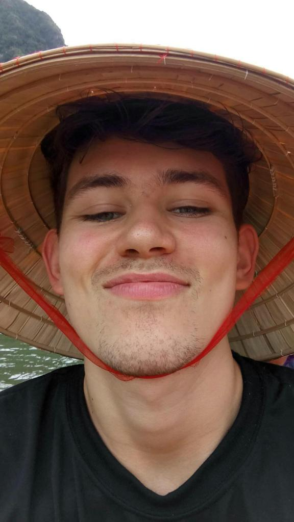 IMG 20190302 191342 217 576x1024 - Checking in with Will Davies - live from Vietnam 🇻🇳