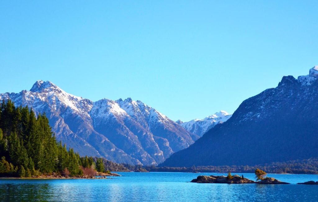 argentinaMountains compressor 2 1024x651 - 7 Best Places for New Teachers Abroad