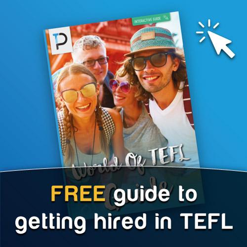 Premier TEFL's World of TEFL Guide