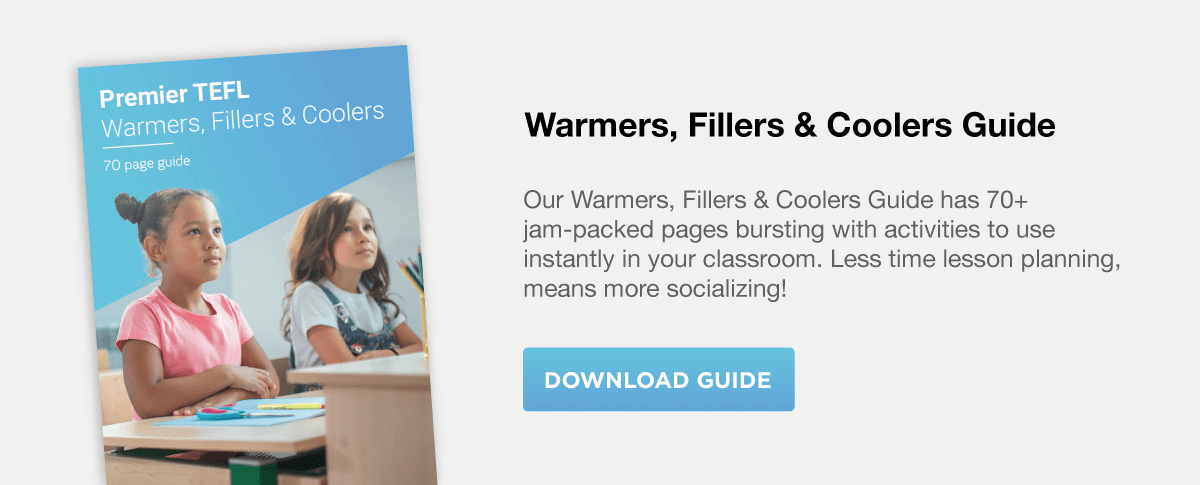 Warmers, Fillers & Coolers