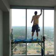 Low E Window Film