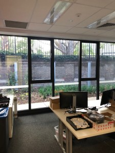 Commercial Window Tinting - Surrey Hills