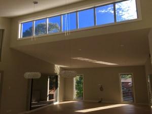 Skylight Solar Tinting