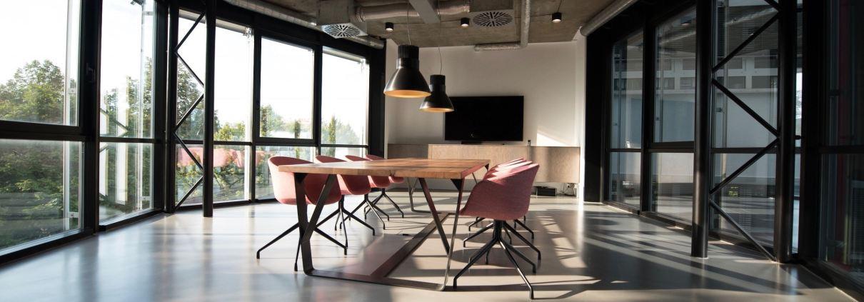 Reduce Office Glare