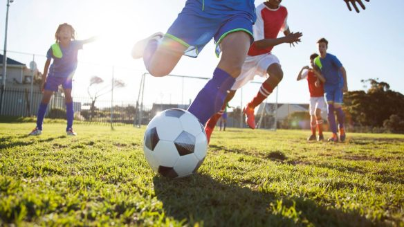 Fall Sport Safety Tips
