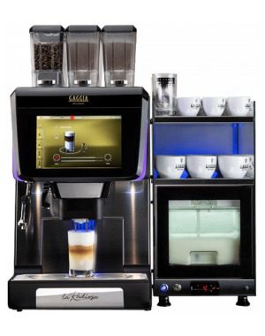 coffee machines wirral