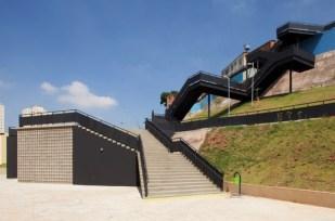 Favela Nova Jaguaré Setor 3 I Arquiteto Responsável: Marcos Boldarin