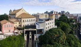 Casa do Carnaval I A&P arquitetura e urbanismo