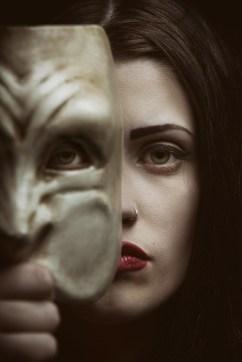 M. Dolci - La verità delle maschere