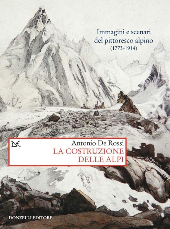 La costruzione delle Alpi