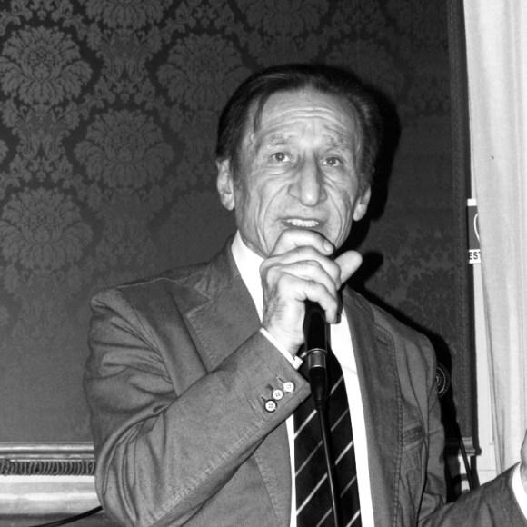 Lorenzo Diana - Presidente del Premio