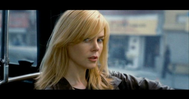 Silvia Broome (Nicole Kidman) - The Interpreter, 2005