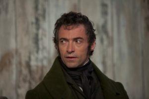 Hugh Jackman - Valjean sindaco di Parigi