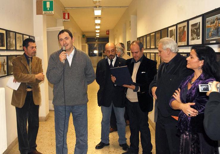 30° edizione Premio Bachelet