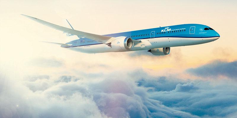 כל הזכויות שמורות ל-KLM