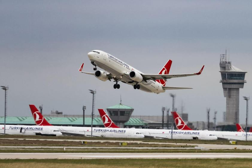 Turkish Airlines Fleet (Photo by AeroTime)