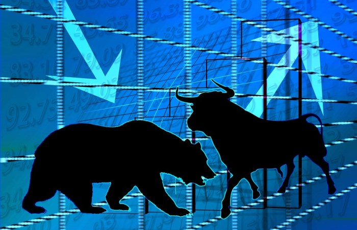 Stock market: Bulls vs. bears Or is there another way?