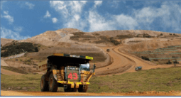 TAHO gold mining
