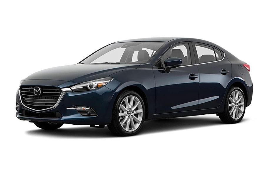Mazda 3 o similar ($32.00)