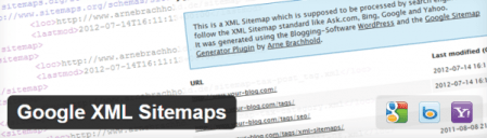 How to Create Sitemaps for WordPress to Help Search Engines Rank You     Google XML Sitemaps generate XML sitemaps for WordPress sites