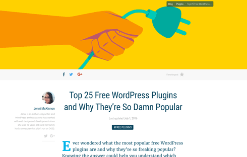 Our review of the top 25 plugins in the official WordPress plugin repository.