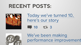 recent-posts