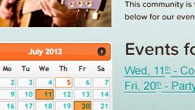 buddypress-group-calendar