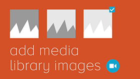 add-image-media-library