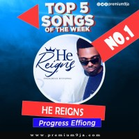 Top 5 Trending Gospel Songs | 2ND WEEK OF JANUARY, 2020