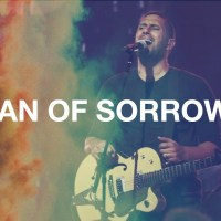[MUSIC] Hillsong UNITED - Man Of Sorrows
