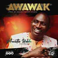 Anietie Udoh Offers A New Song 'AWAWAK' 🔥