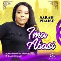 "Sarah Umanah Sings Gratitude In ""IMA ABASI"" (Prod. by Kemzy Kem)"