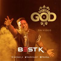 "Best K Offers ""Capable God"" Visuals & Audio (@Iambest_k)"